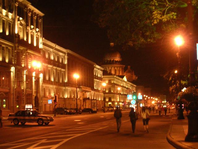 Адмиралтейский проспект, Исаакиевский собор, Санкт-Петербург