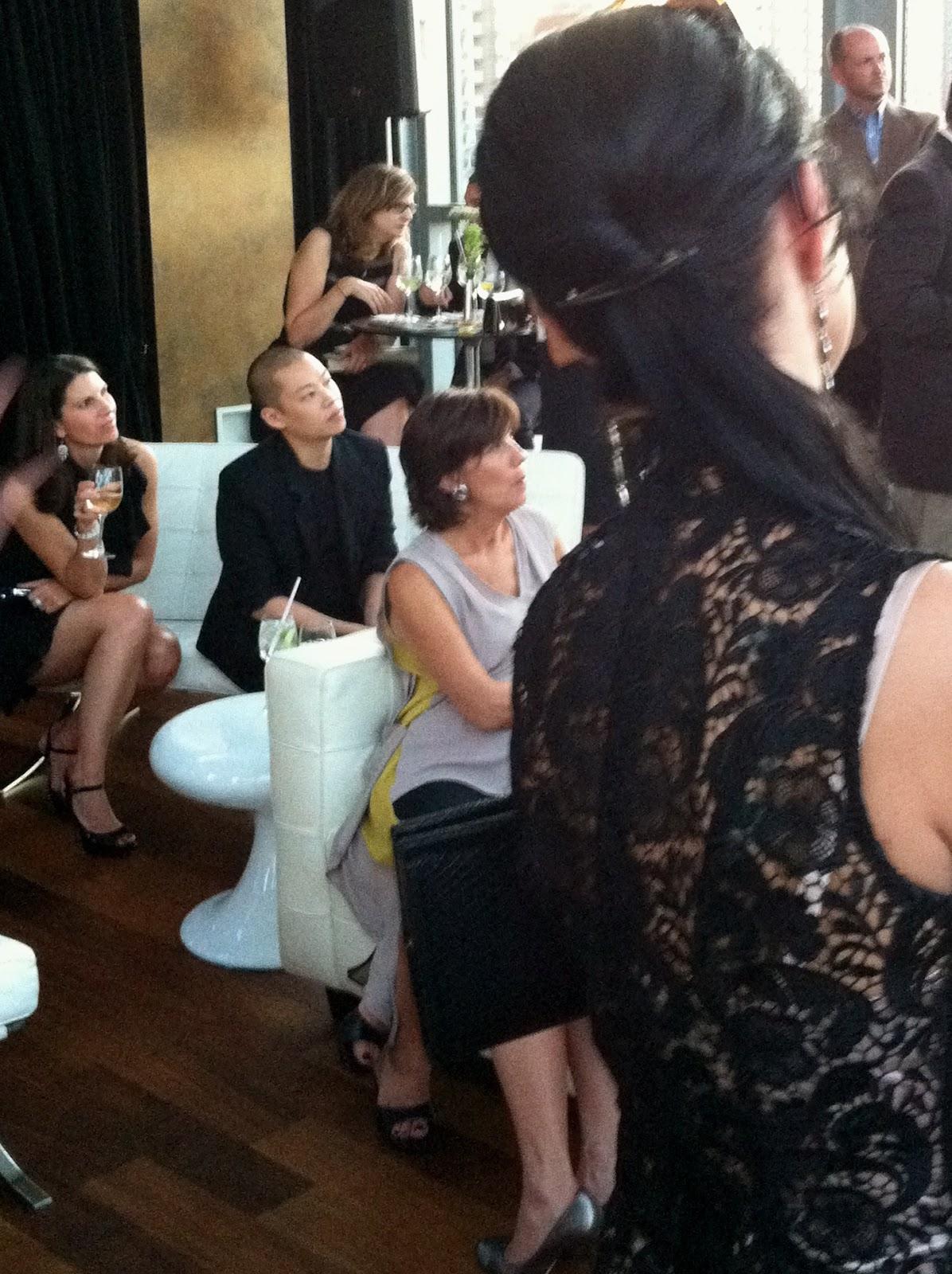 Jason Wu, Brizo Fashion Week