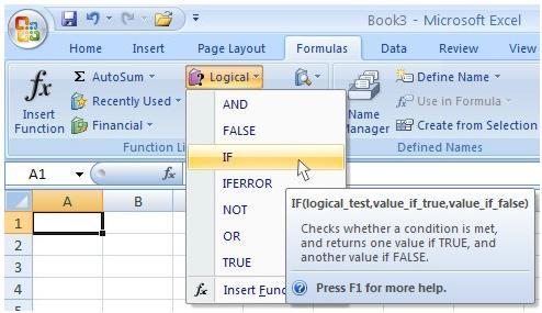 Beberapa Rumus Di Microsoft Excel K E H I D U P A N