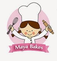 Maya Bakes