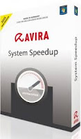 Avira System Speedup 1.2.1.8300 Full Version