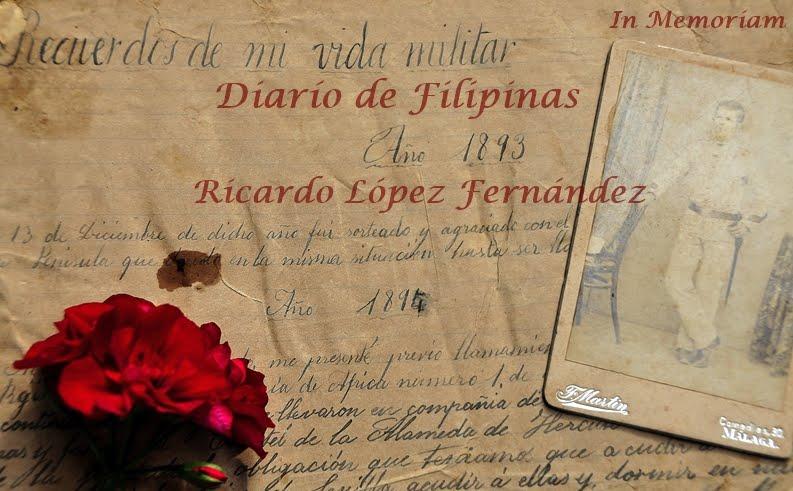 Diario de Filipnas