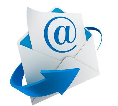 Mailer, Kirim email dengan email orang lain