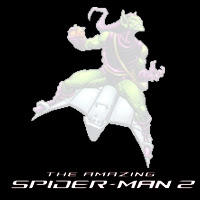 The Amazing Spider-Man 2: ¿Revelado el aspecto del Duende Verde?