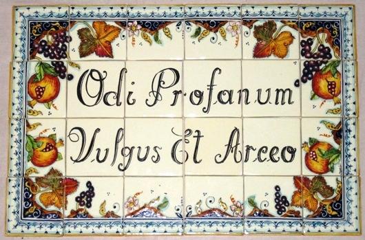 La bottega dell 39 artista ceramiche artistiche for Pesci per laghetti esterni