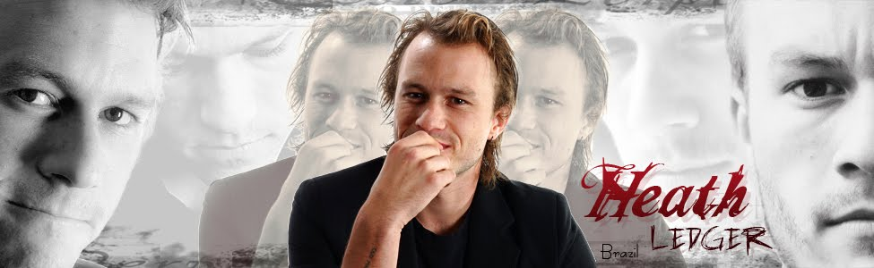 Heath Ledger Brazil