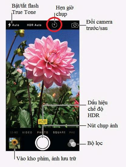 Hướng dẫn sử dụng iPhone 6 và 6 Plus cơ bản 9