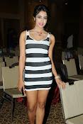 Sanjana latest glam pics-thumbnail-5