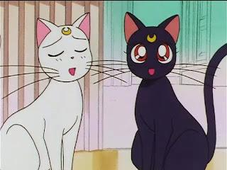 Anime Sailor Moon