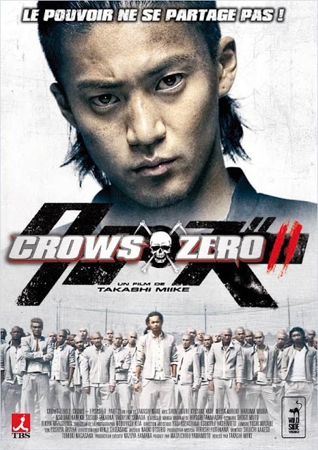 Download Crows Zero 2 Movie Bluray 720p