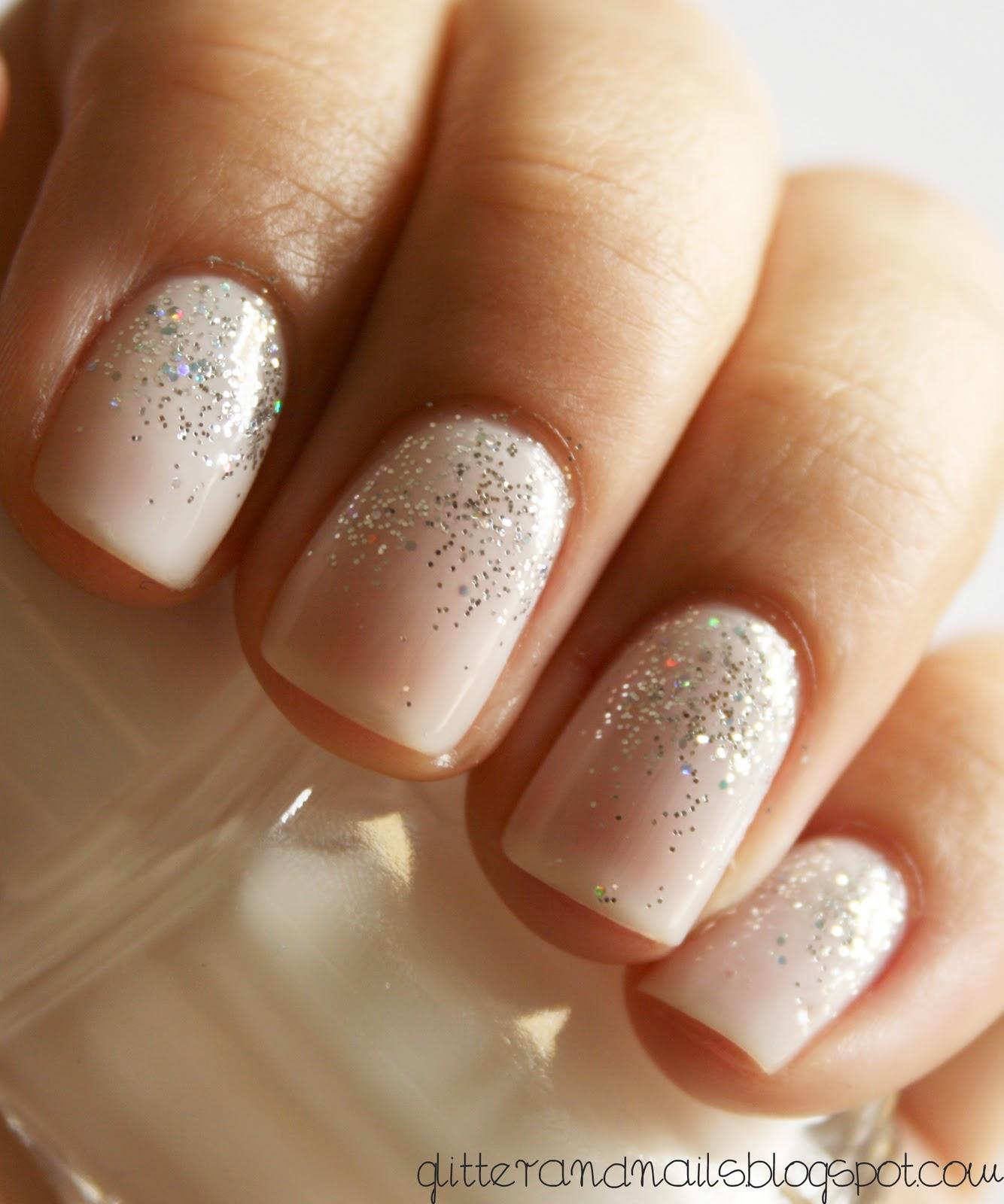 Wedding Toe Nail Designs