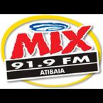 ouvir a Rádio Mix FM 91,9 ao vivo e online  Atibaia