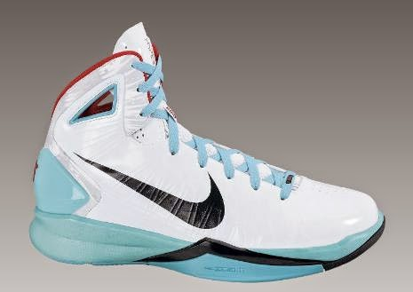 NIKE ZOOM HYPERDUNK 2011 LOW Mens Basketball Shoe Sneaker Cabinet