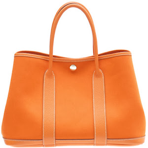 1:1 QUALITY HERMES GARDEN PARTY TOTE