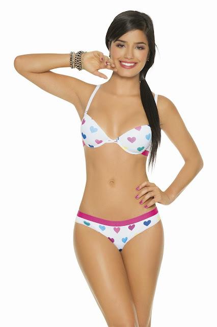 Modelos colombianas de ropa interior paula andrea giraldo for Ropa interior marcas