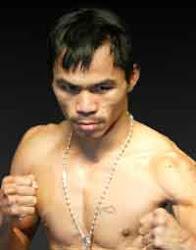 Manny 'Pac-Man' Pacquiao