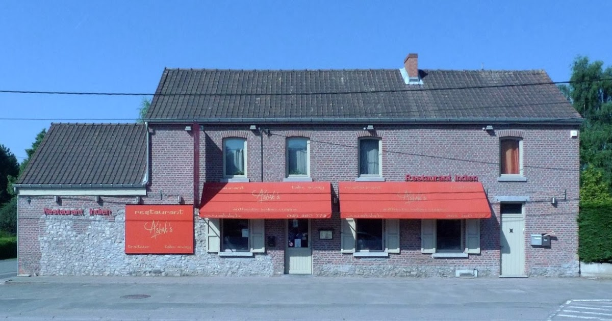 Restaurant Indien Du Rue Val De Mayenne Laval