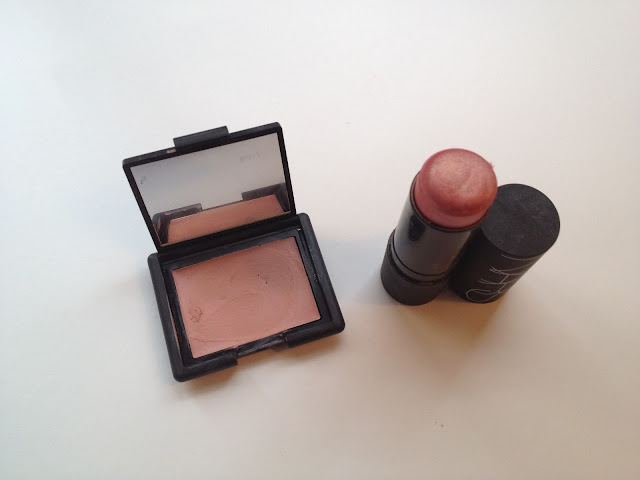 Nars Cream Blushes