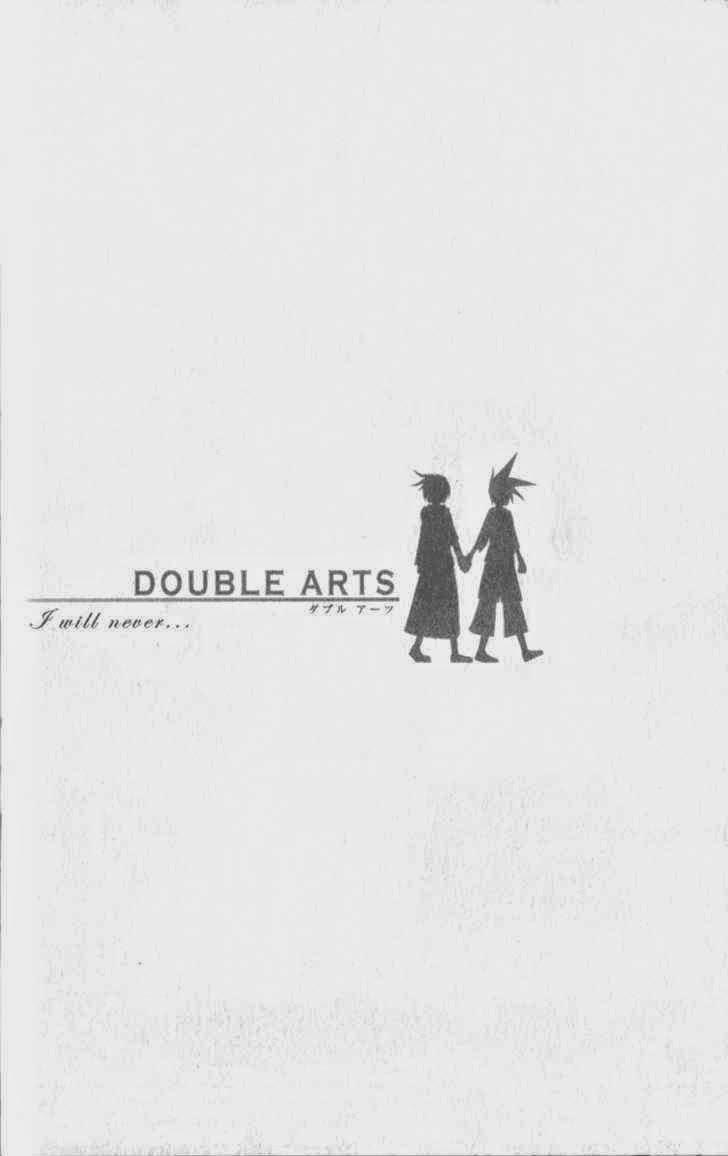 Double Arts chap 23.6 Trang 13 - Mangak.info