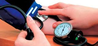 9 Tips Mudah Turunkan Hipertensi atau Darah Tinggihipertensi