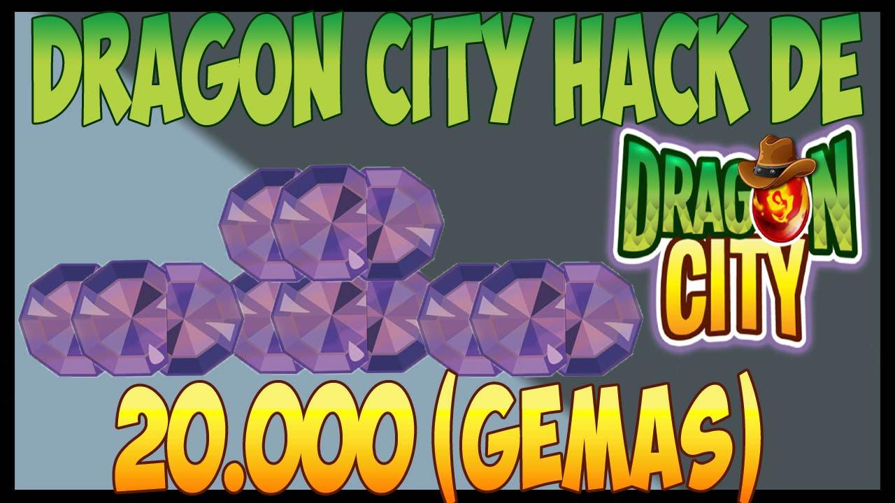 HACK DE: GEMAS,COMIDA,ORO,NIVEL 99 - Dragon City (JUNIO 2015) Trucos