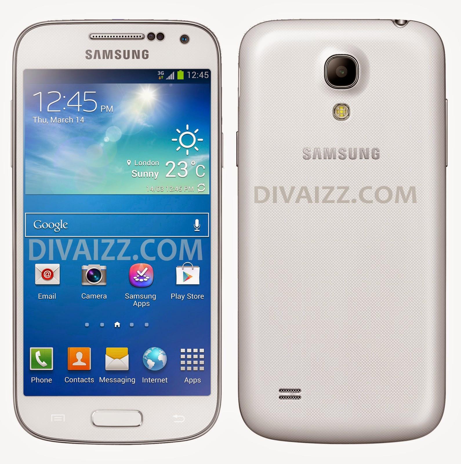 Harga Samsung Galaxy S4 GT-I9500 - www.divaizz.com