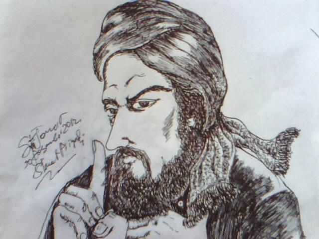 Poleksosbuda Denmas Priyadi