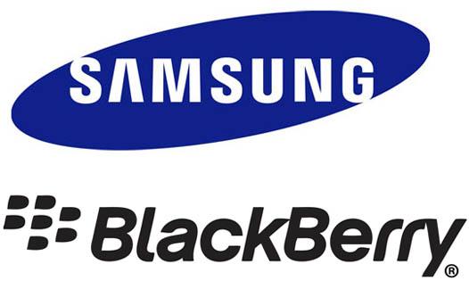 Samsung-BlackBerry Hadirkan Layanan untuk KNOX dan Galaxy S6