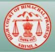 High Court Govt Jobs 2017/2017 For 30 Judgement Writer,Steno Typists Recruitments Himachal High Court Logo