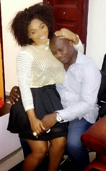 mercy aigbe husband father dead