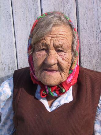 vieja rusa