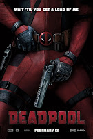 Deadpool 2016 English DVDScr Full Movie Download