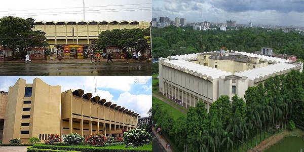Bangladesh National Museum Address and Contact Info