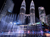 Malaysia Important Tourist Places And Exciting Attractions