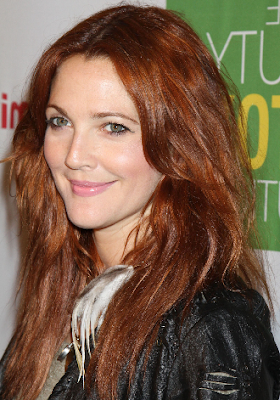 Red Hair Fashion 2011 New Red Hair Dye Pictures