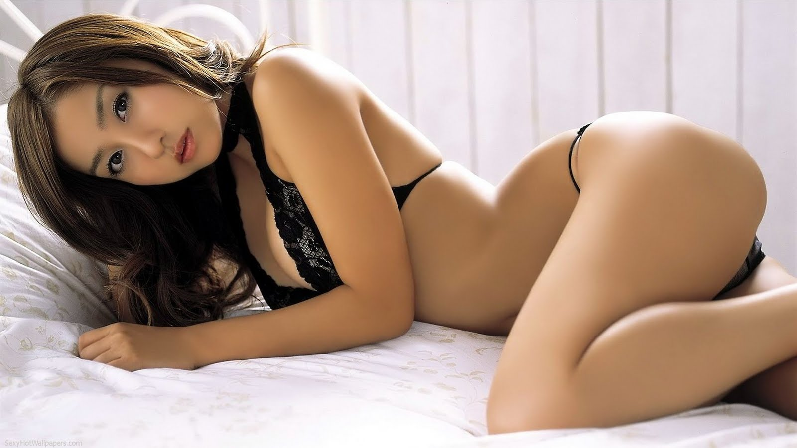 Asian Women In Lingerie 67