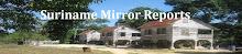 Suriname Mirror Reports, dagelijkse selectie Surinaams, Latijns-Amerikaans en Caribisch nieuws: