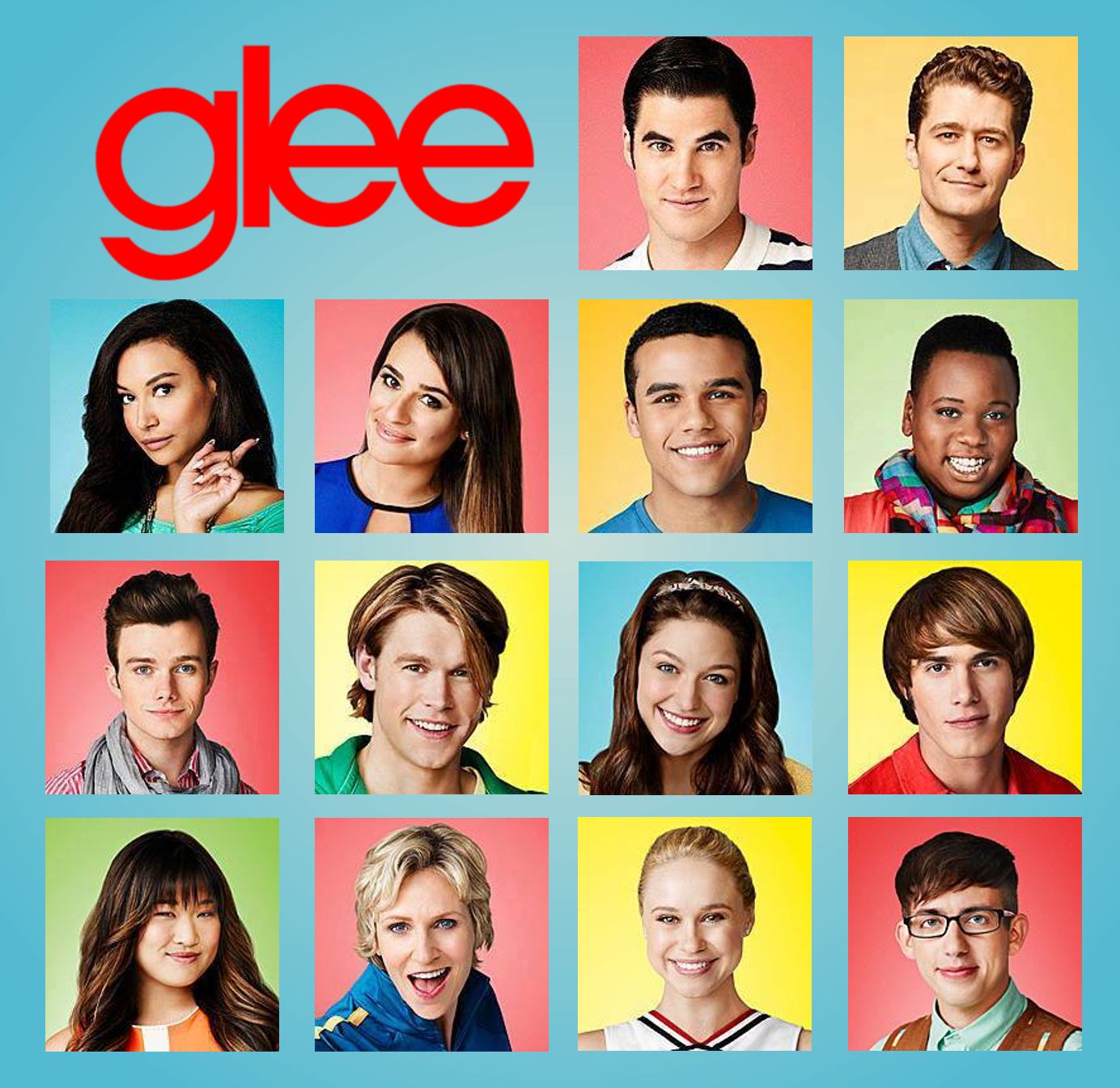 Glee Capitulos Completos