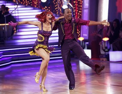 Dancing With the Stars' loses another celebrity