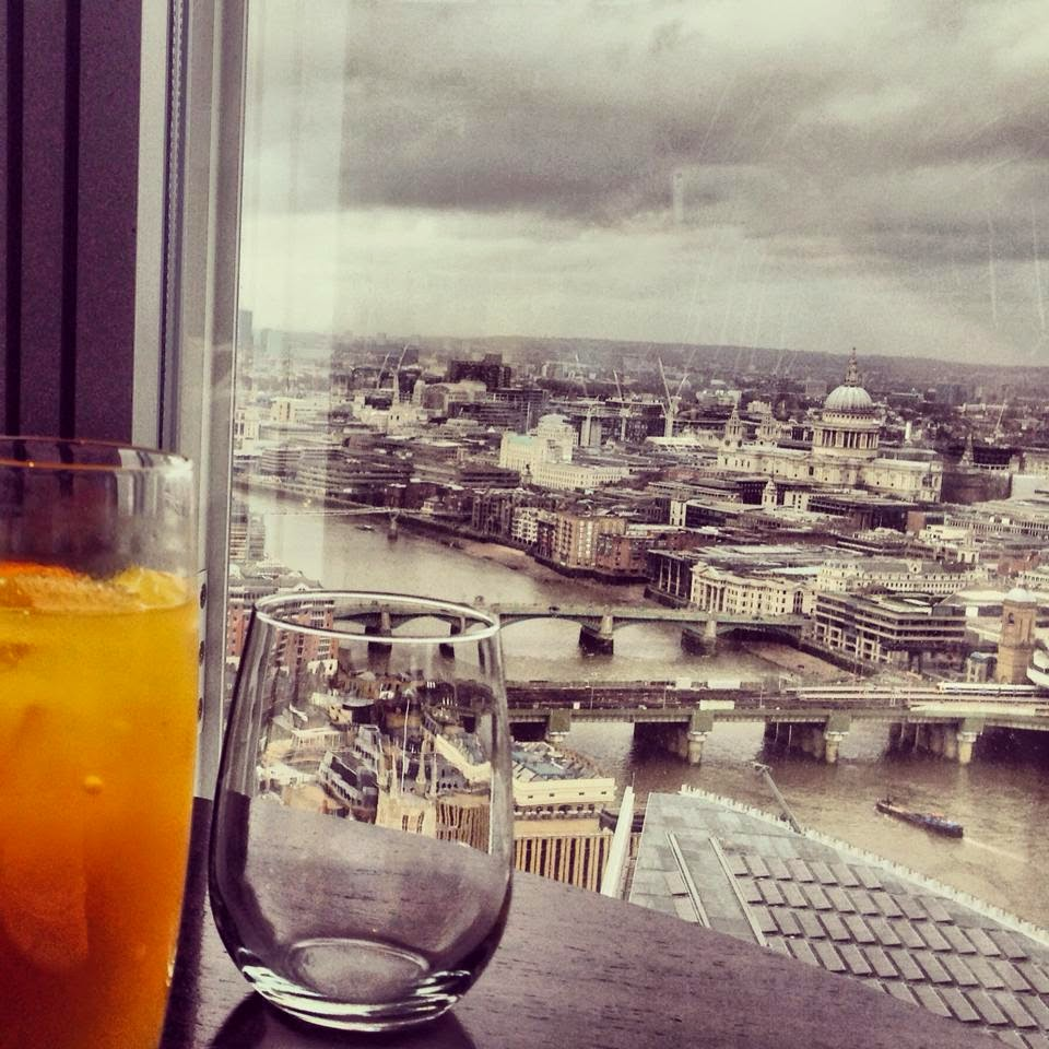 Brunch Aqua Shard Review