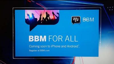 WSJ también tuvo la oportunidad de reunirse con el director de la India Sunil Lalvani. Sunil explica cómo BlackBerry planea ampliar la base de usuarios de BBM en la India. Mientras que más de 10 mil millones de mensajes que se intercambian entre los usuarios de BBM actuales se espera que el número se dispare este fin de semana una vez que BBM se convierta en multiplataforma, BBM es sin duda el mejor sistema de mensajería. Lea la entrevista completa a continuación: The Wall Street Journal: ¿Por qué los anunciantes deben elegir BBM sobre otras aplicaciones de mensajería? Sunil Lalvani:
