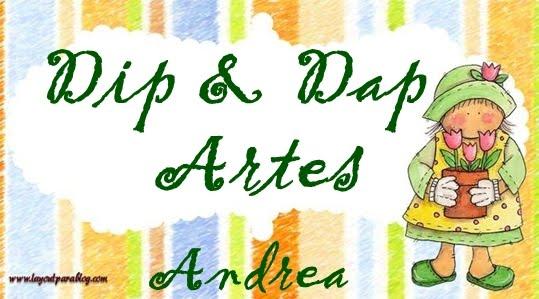 Dip & Dap Artes