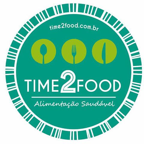 TIME2FOOD