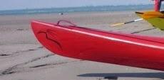 My kayak d'amare