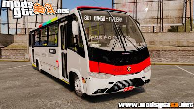 IV - Marcopolo Senior LO-916 BlueTec Euro V