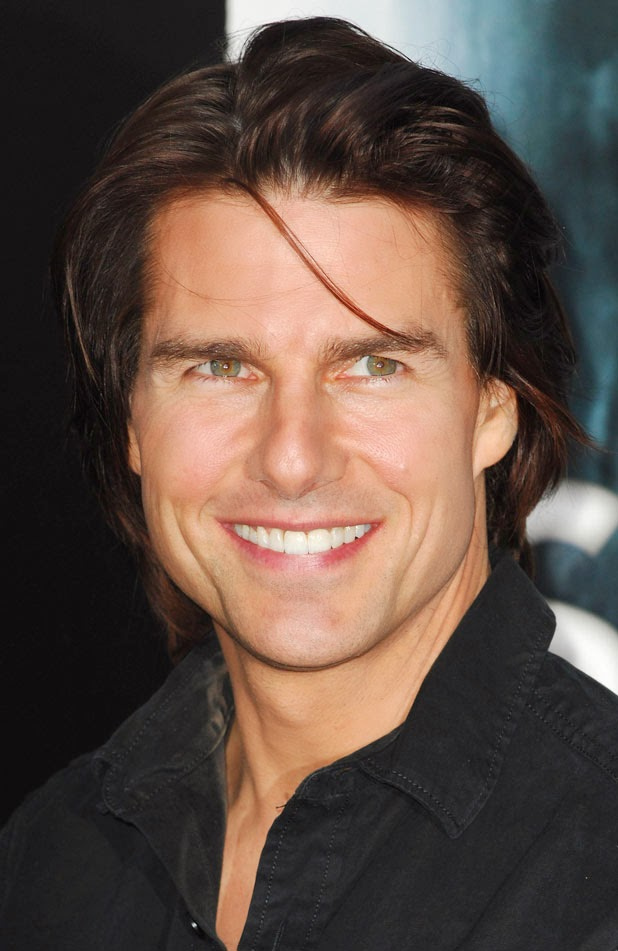 tom cruise richest