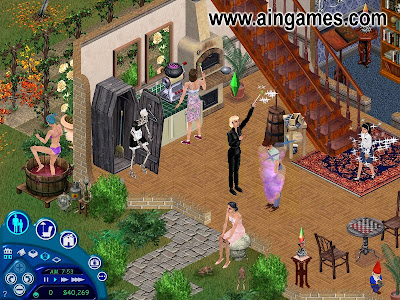 Free Download Games The Sims 1 Expansion Pack Full Rip Version - Review and Buy