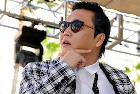 Sebalik kisah PSY -Gangnam Style