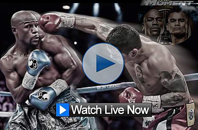 Floyd Mayweather vs Maidana live stream fight