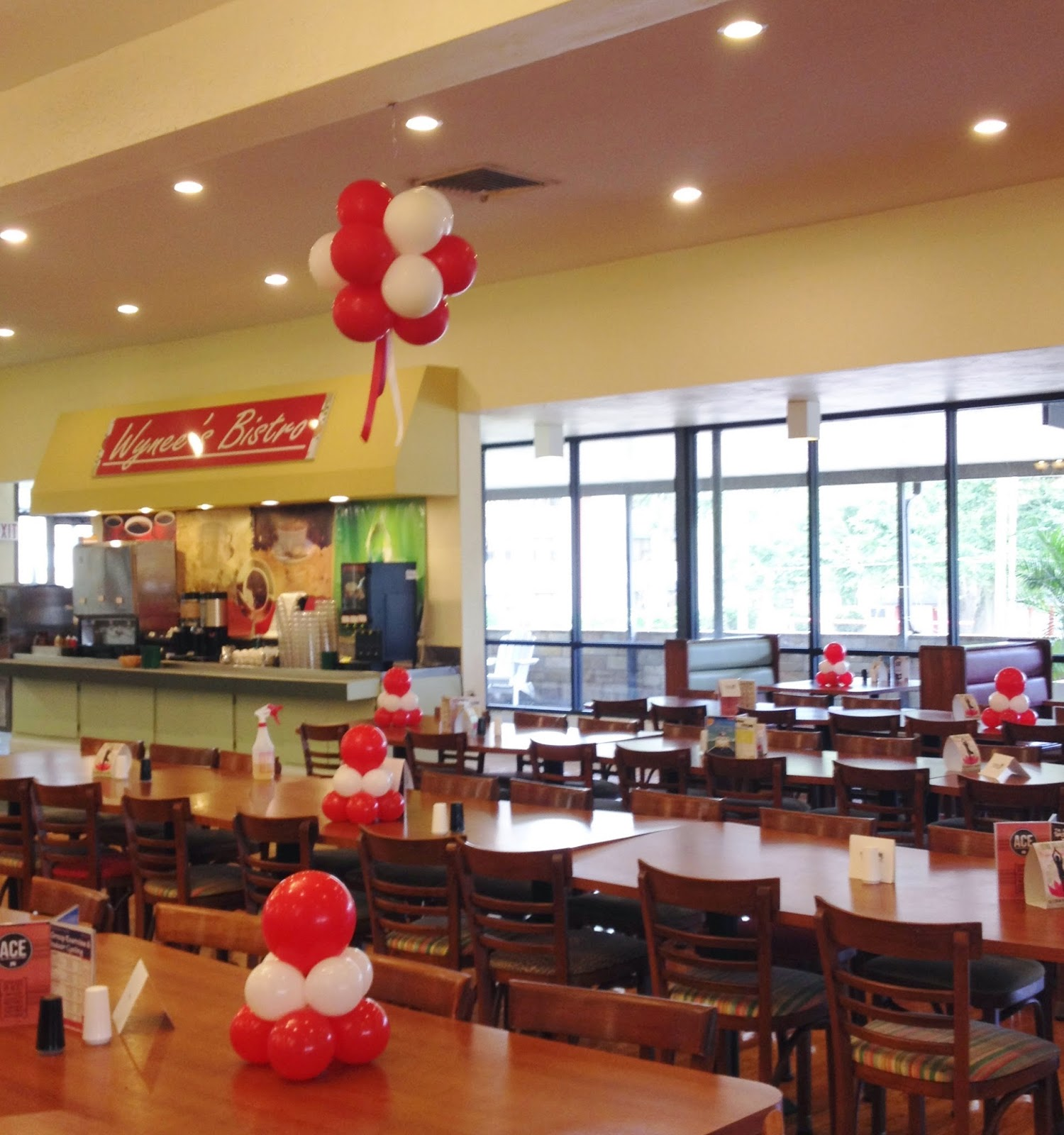 Party people event decorating company florida southern college family